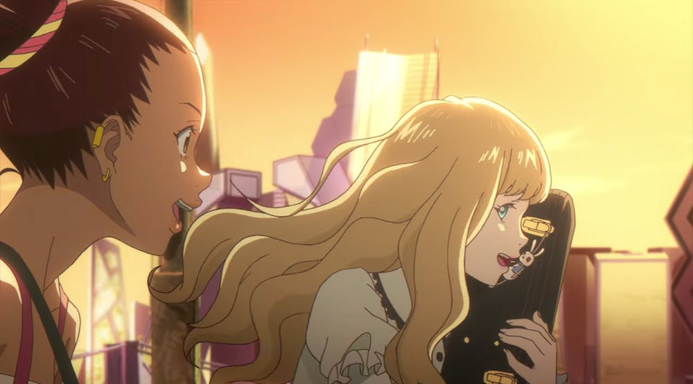 carole and tuesday review