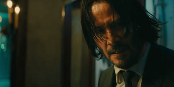 HBOgo best movies: John Wick: Chapter 3