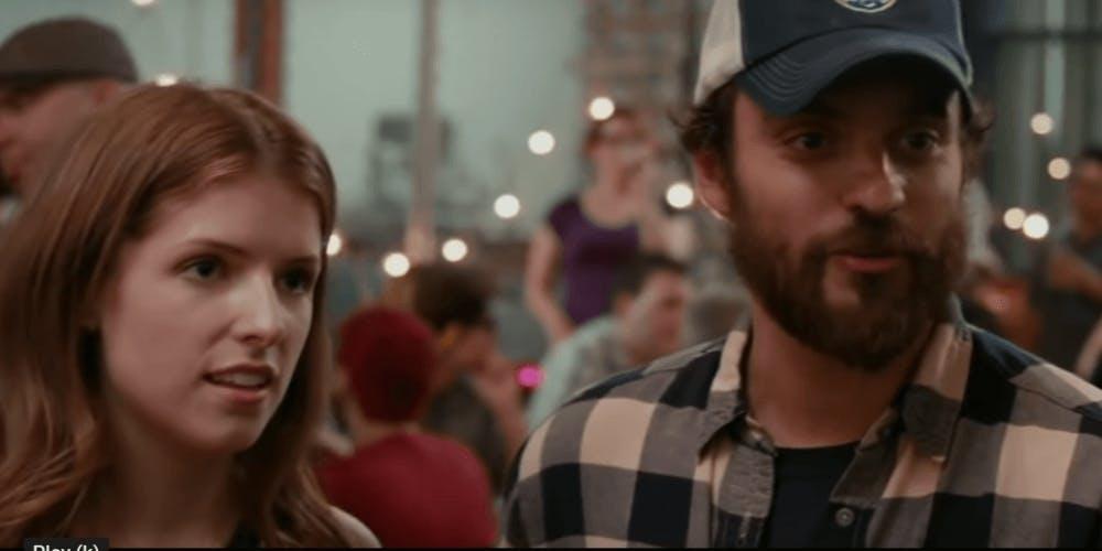 Hulu best movies: Drinking Buddies