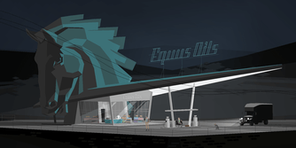 kentucky route zero equus oils
