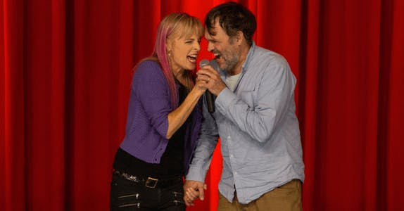 maria bamford weakness is the brand review