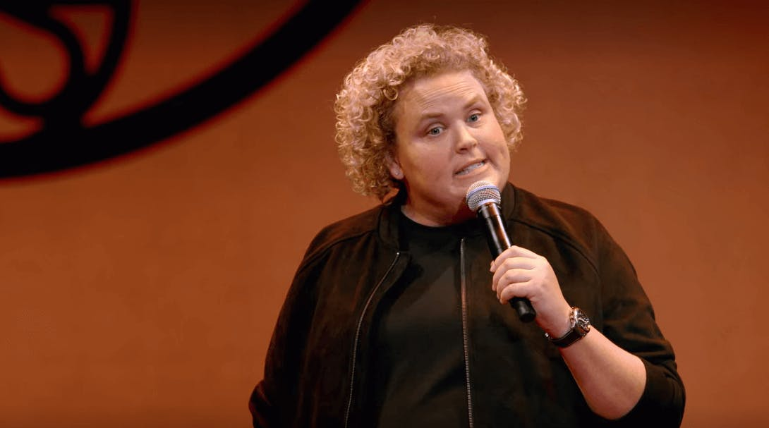 fortune feimster sweet and salty review