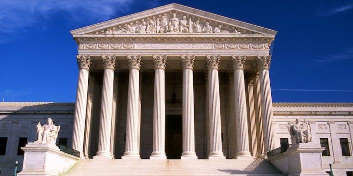 ok boomer supreme court