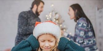 redditor cancels christmas