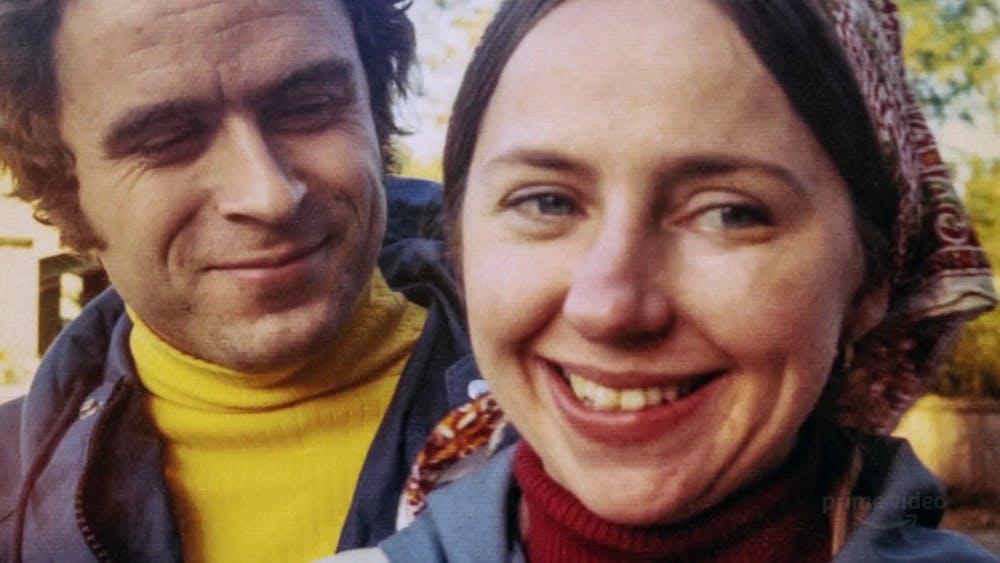 Ted Bundy documentary