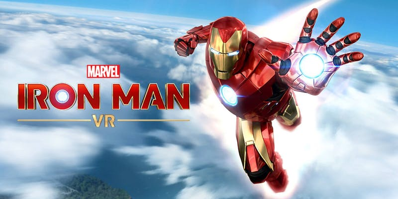 upcoming video games february 2020 marvels iron man vr release date