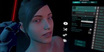 Captain Hardcore Oculus Quest Porn