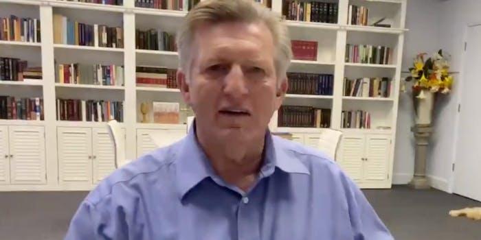 TruNews founder Rick Wiles