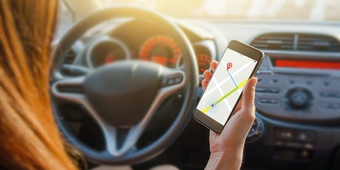 FCC Fines Phone Location Data