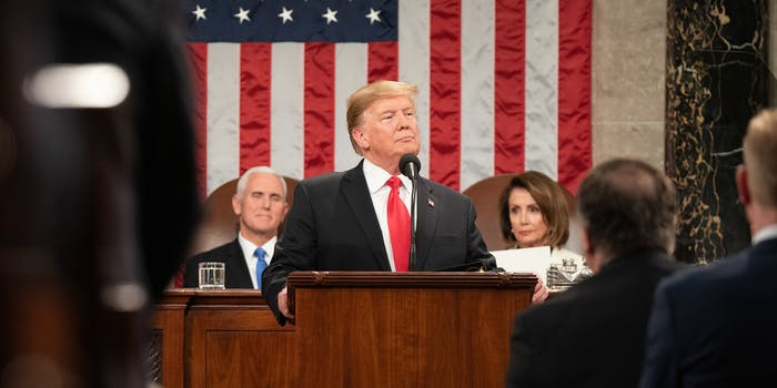 Watch State of the Union 2020