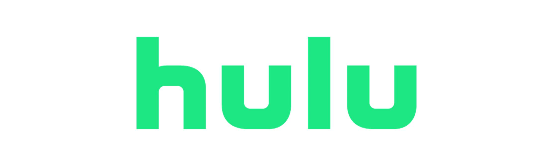 Hulu streaming logo