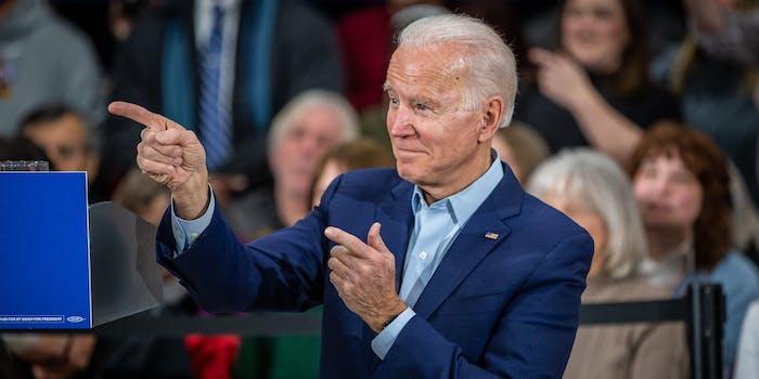 Joe Biden Wins South Carolina