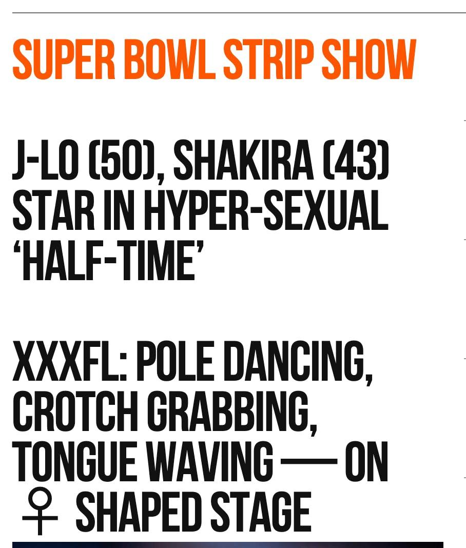 breitbart super bowl halftime show