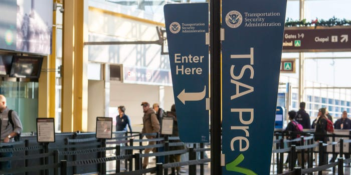 TSA Bans TikTok