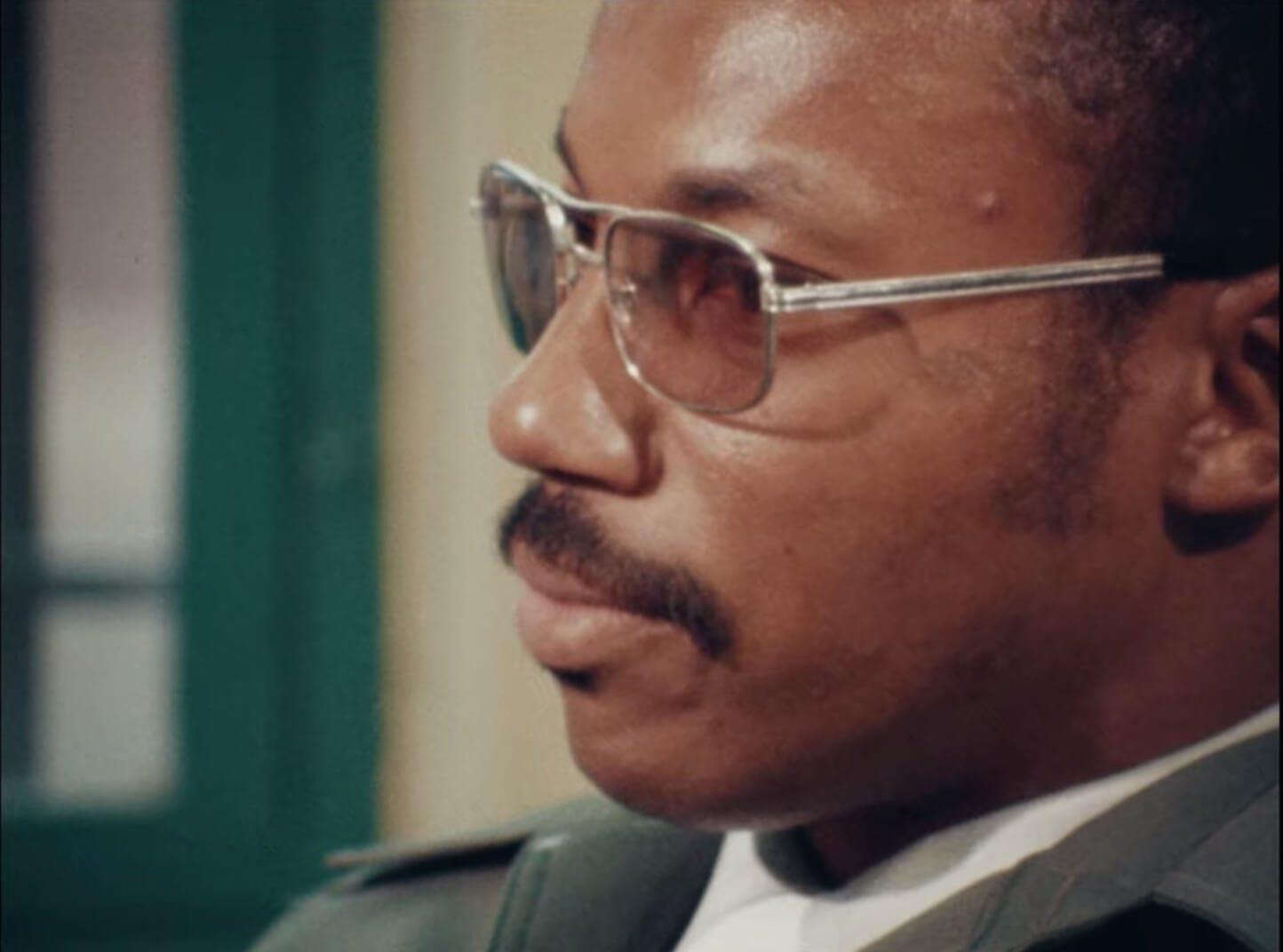 Norman Butler - Muhammad Aziz