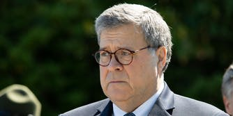 William Barr Section 230 Department of Justice