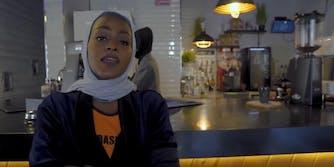 Ayasel Slay YouTube Girl from Mecca