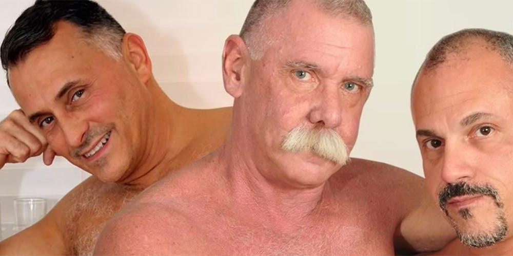 best gay daddy porn - older4me