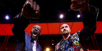 Deontay Wilder vs Tyson Fury 2 live stream ESPN Fox PPV