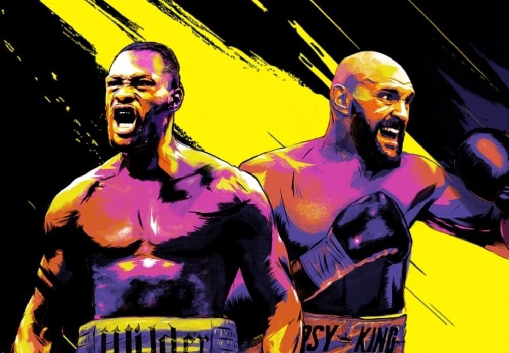 Deontay Wilder vs Tyson Fury 2 live stream ESPN Fox