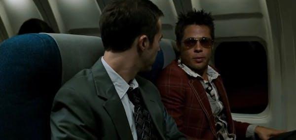 HBOgo best movies: Fight Club