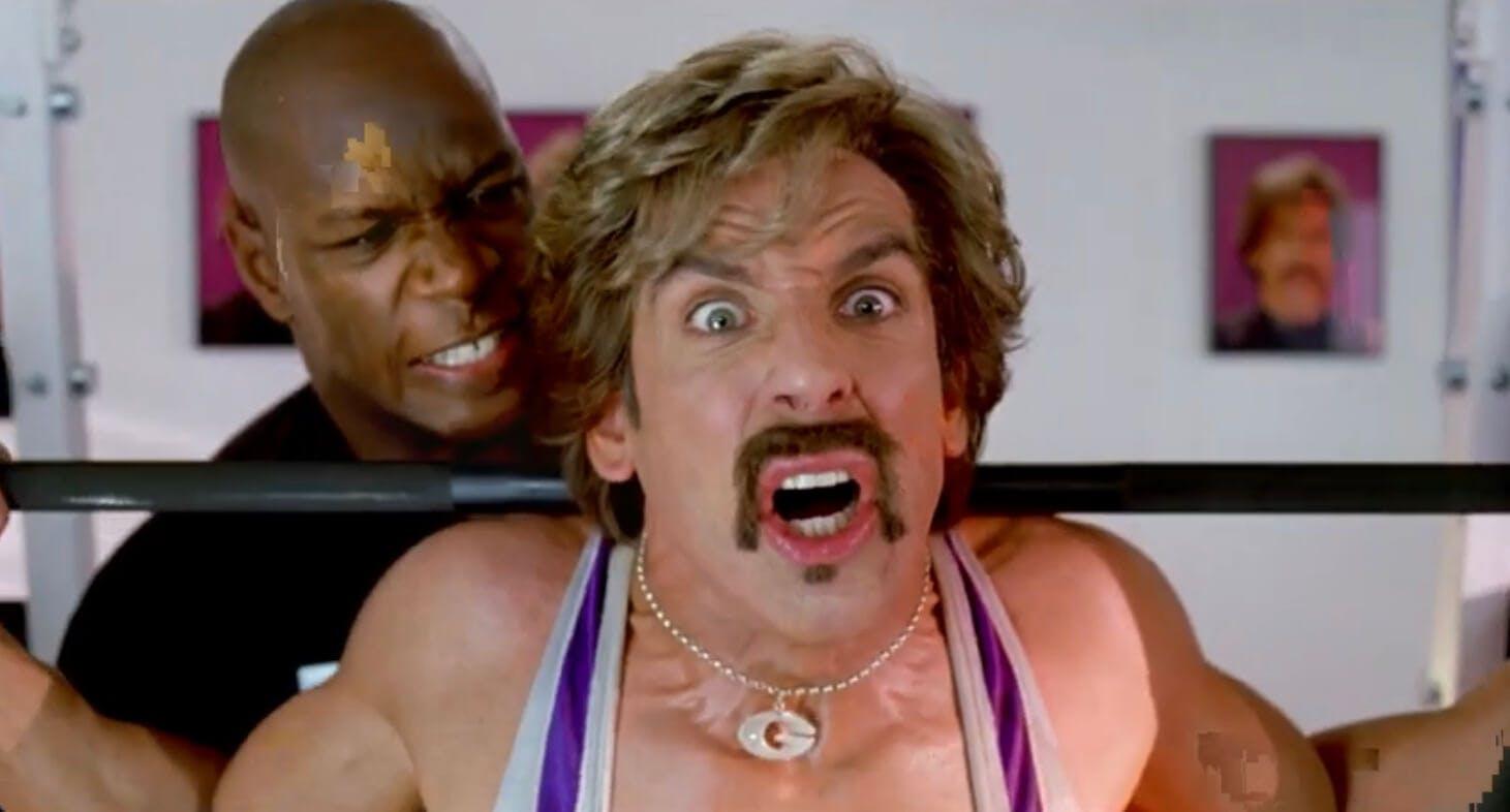 HBOgo best movies: Dodgeball