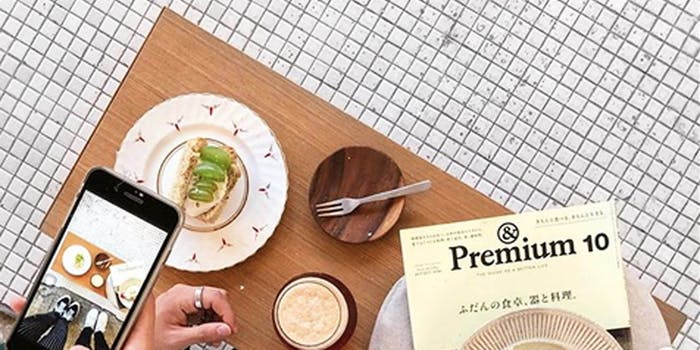 influencers banned Taiwanese cafe