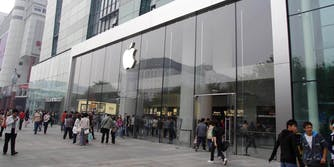 apple iPhone shortages coronavirus