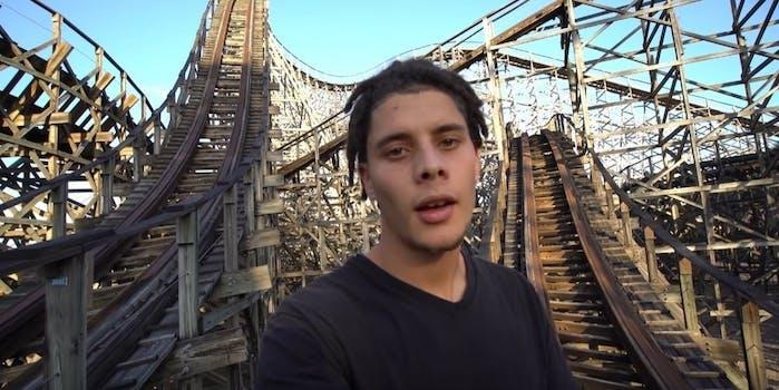 Matthew St. Cyr YouTube Disney explore
