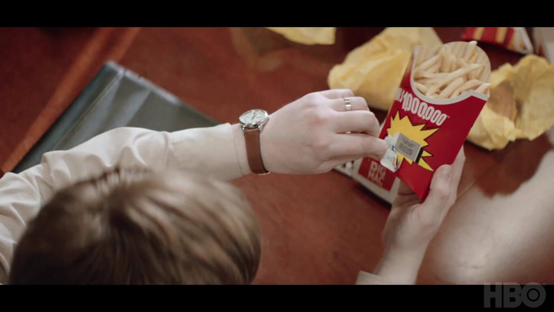 McDonalds docuseries