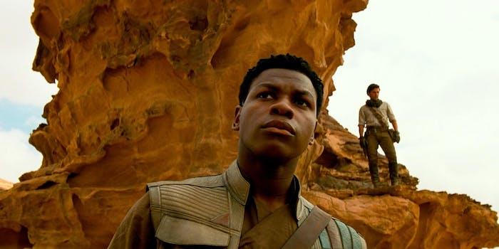 rise of skywalker deleted scenes
