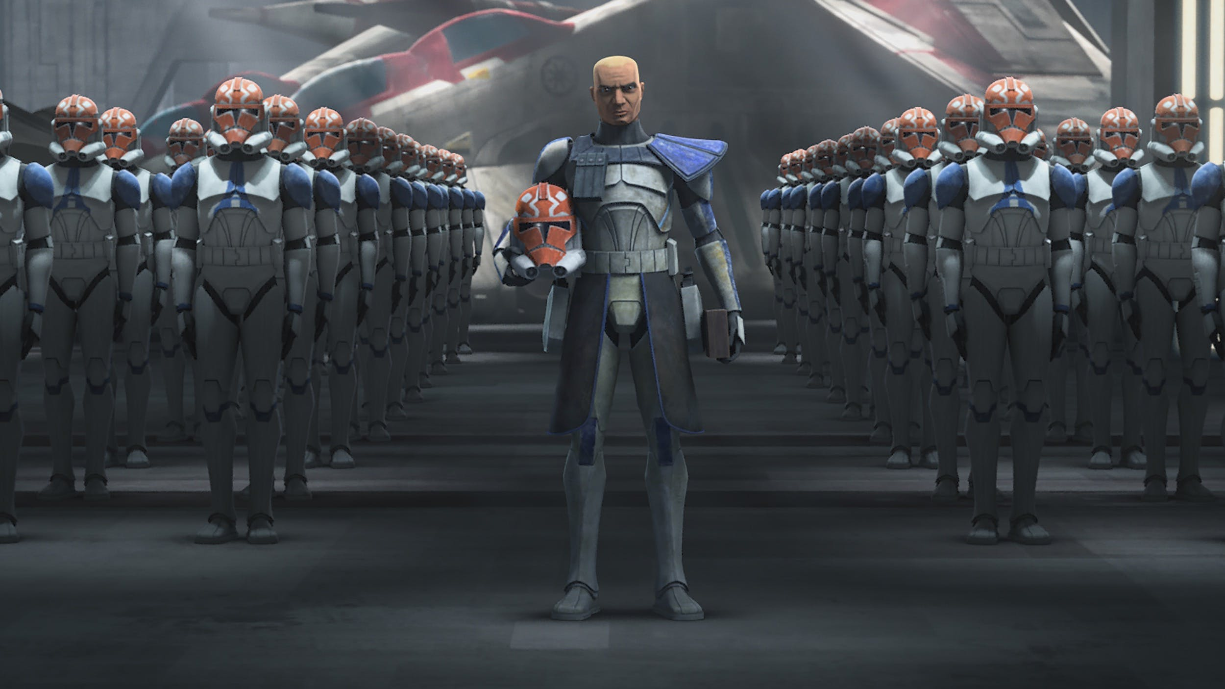 the clone wars guide clone troopers