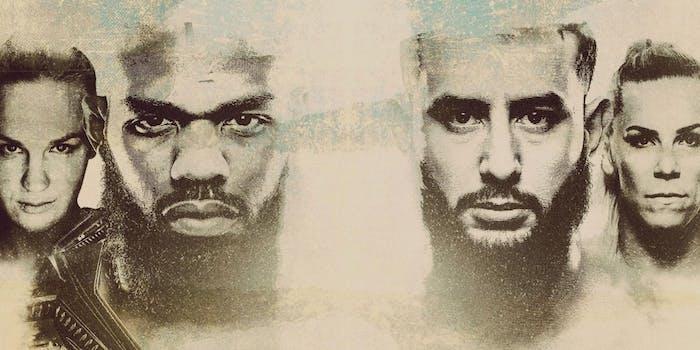 UFC 247 Jon Jones vs Dominick Reyes live stream
