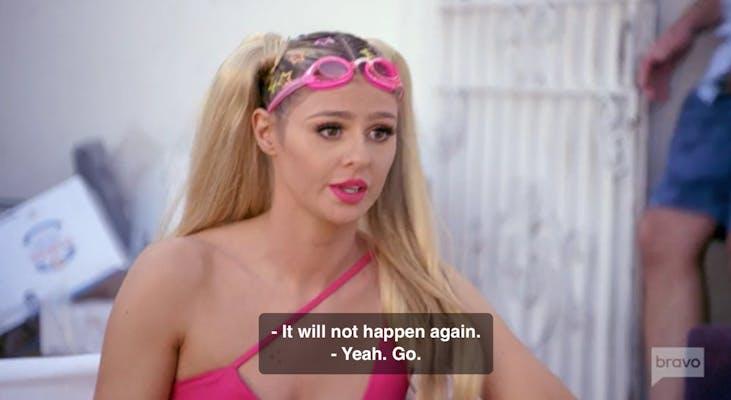 vanderpump rules season 8 recap