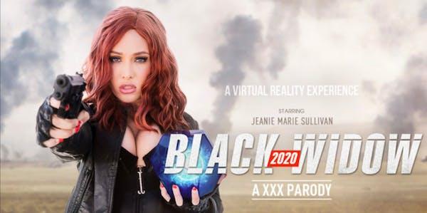 vr bangers - blackwidow xxx
