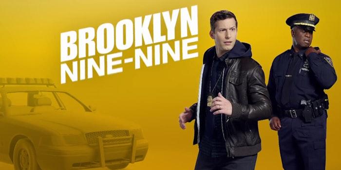 watch Brooklyn 99 season 7