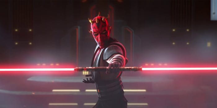 watch star Wars the clone wars season 7