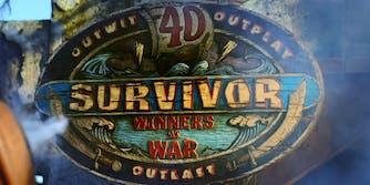 watch survivor winners at war