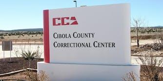 Cibola County Correctional Center