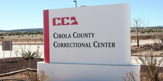 Cibola County Correctional Center