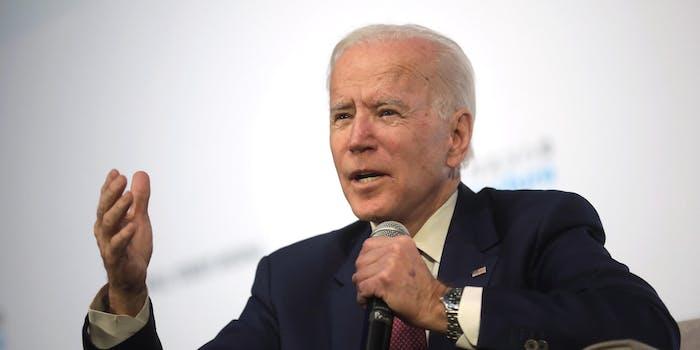 DNC Joe Biden Video
