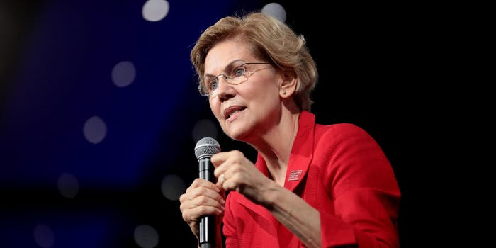Elizabeth Warren drops out of 2020 race