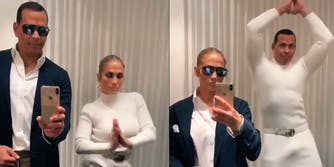 jennifer lopez flip the switch challenge
