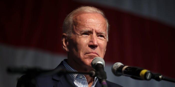 Joe Biden Medicare For All