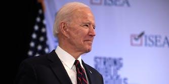 Joe Biden wins Texas
