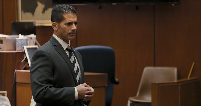 Netflix - The Trials of Gabriel Fernandez
