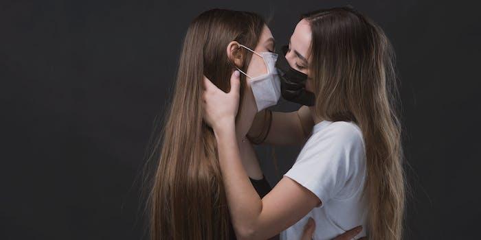 safe sex coronavirus