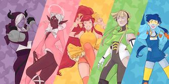 StarCrossed Pax East Queer
