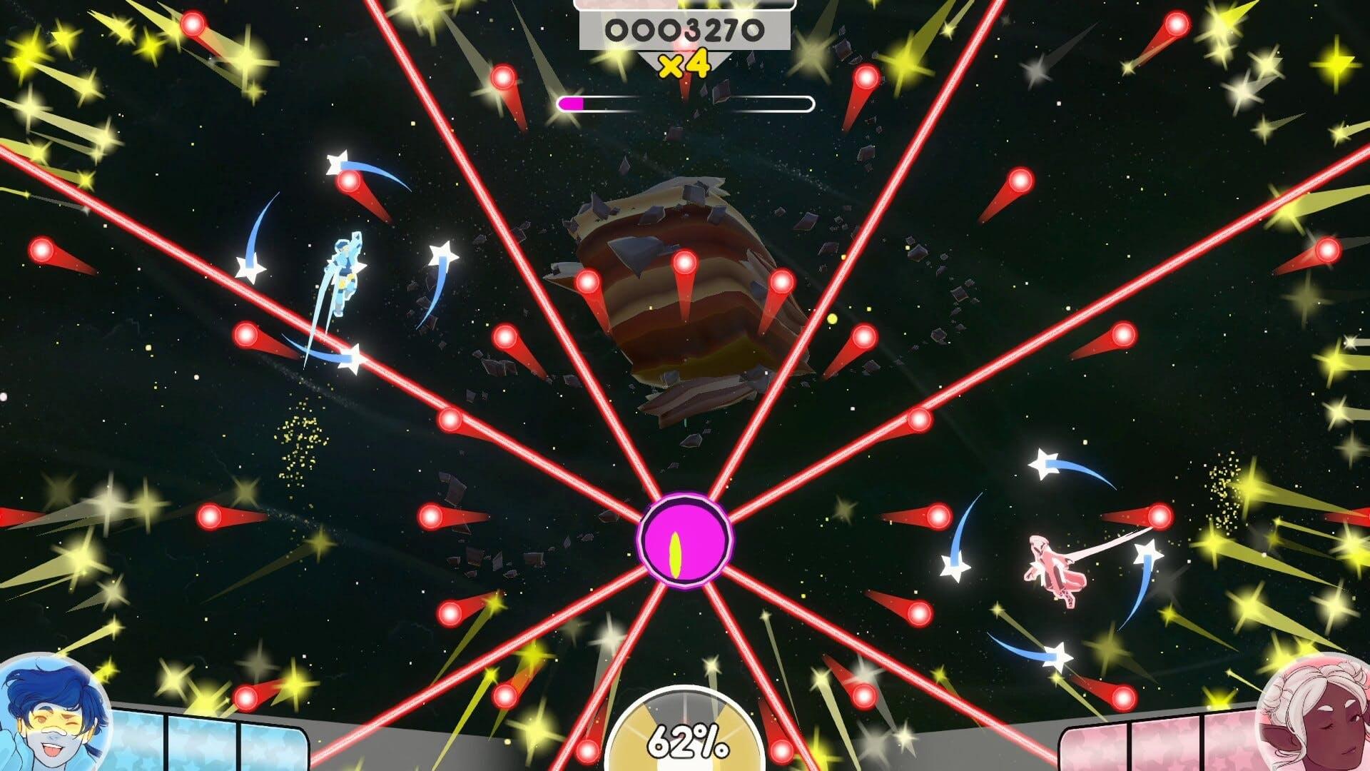 StarCrossed Queer Gameplay