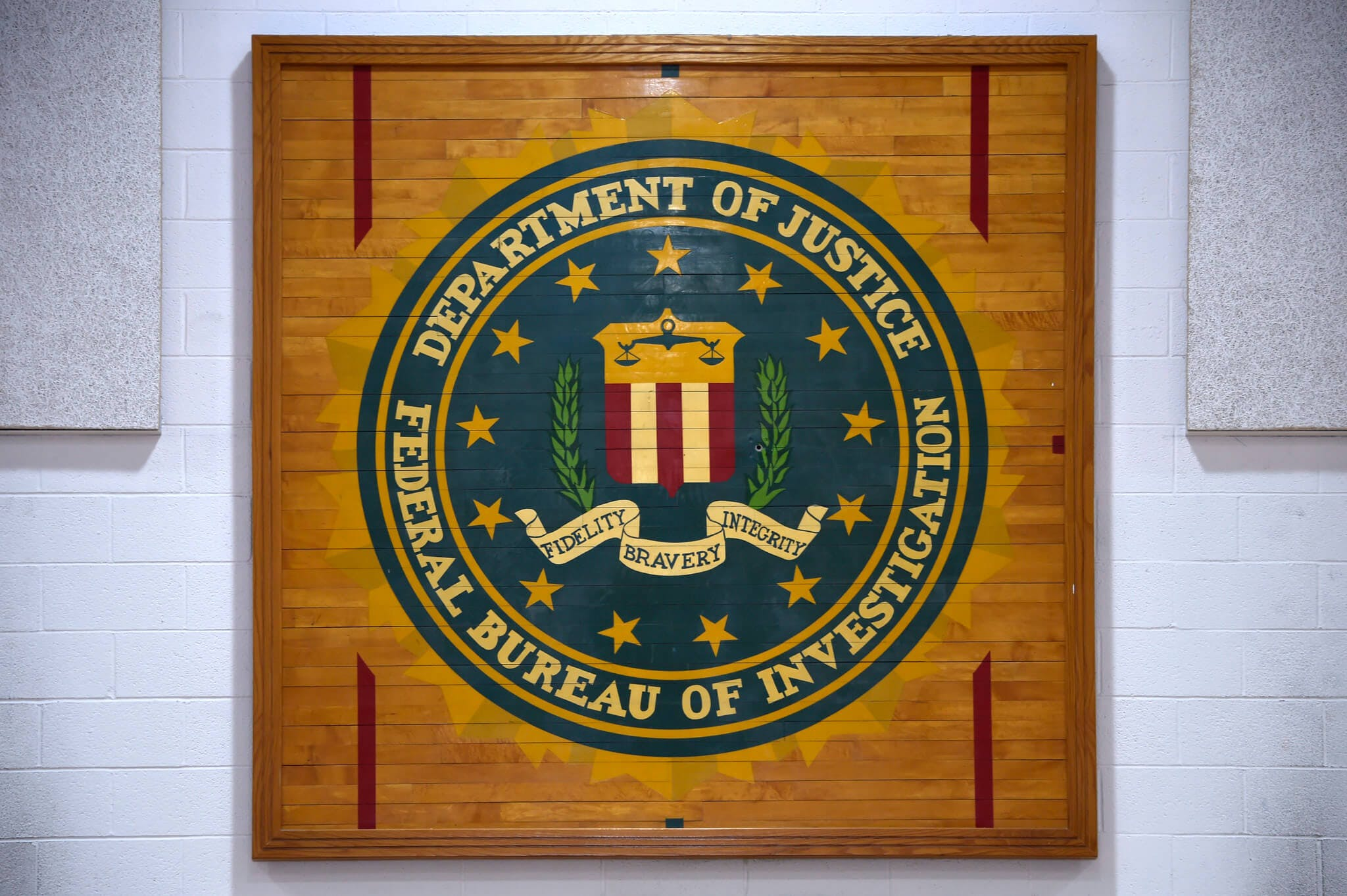 THE EARN IT ACT Department of Justice
